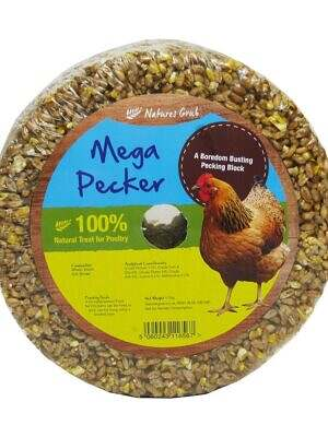 Mega-Pecker-Poultry-Pecking-Block