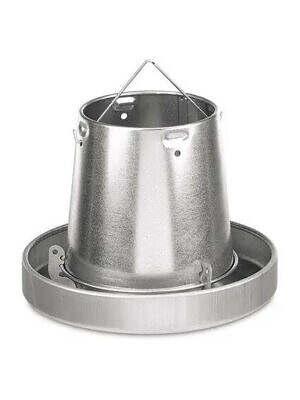 metal feeder 5kg