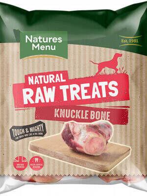 Natures Menu Knuckle Bone