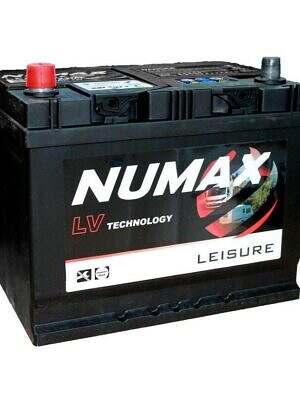numax lv22mf