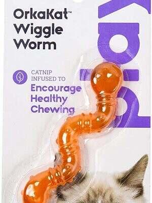 orkakat wiggle worm
