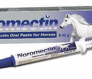 noromectin horse wormer