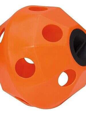 prostable hayball - large Holes orange