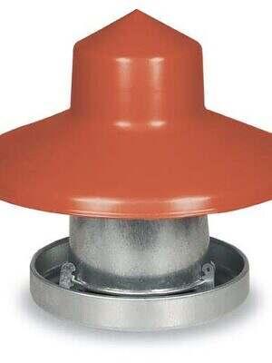 rain cover metal feeder
