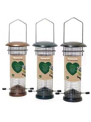 rosewood-deluxe-wild-bird-nut-feeder-small