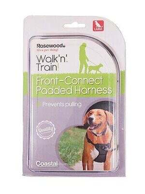 Rosewood front Connect Harness