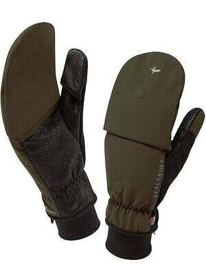 sealskinz outdoor mittens