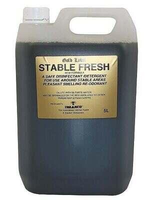 stable fresh 5l