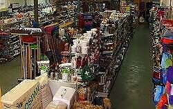 Hoofsandpaws well stocked
