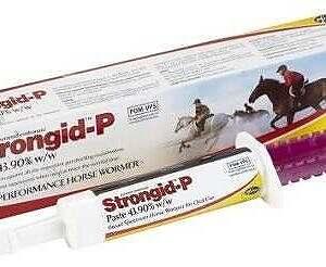 strongid horse wormer