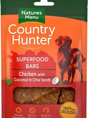 superfood bar - chicken