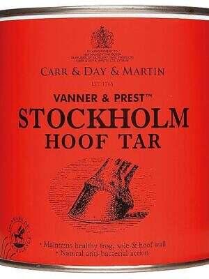 vanner and Prest stockholm tar